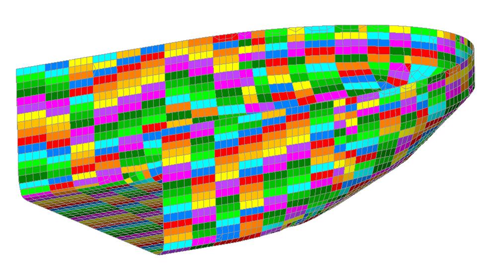 Panel Finder