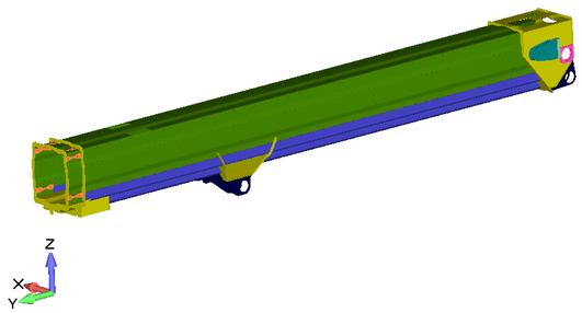 model for EN280 check