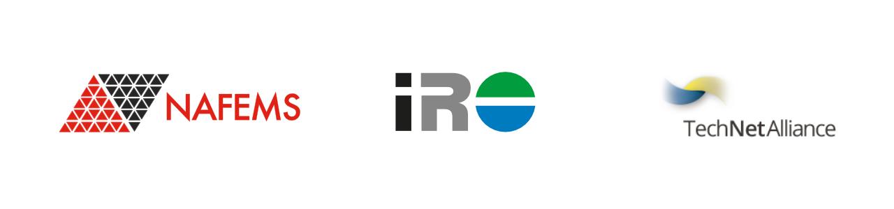 SDC Verifier is a member of Nafems, IRO Technet Alliance