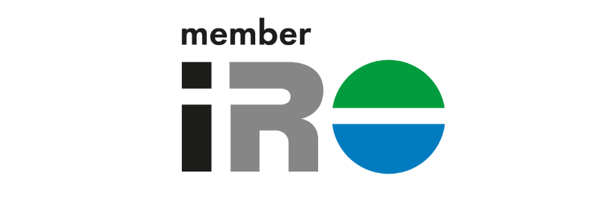 SDC Verifier is a Member of IRO