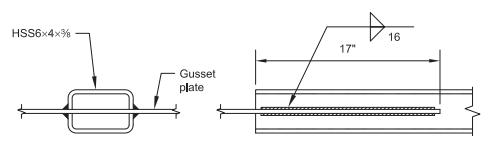 Steel design tension member design to sans 10162-1 sd424 youtube.