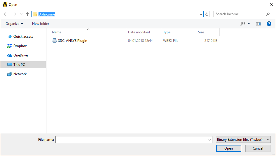 Install SDC-Ansys Plugin | SDC Verifier