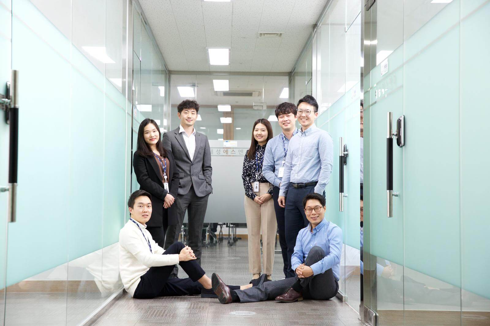 Tae Sung Software & Engineering, Inc. TSNE Team