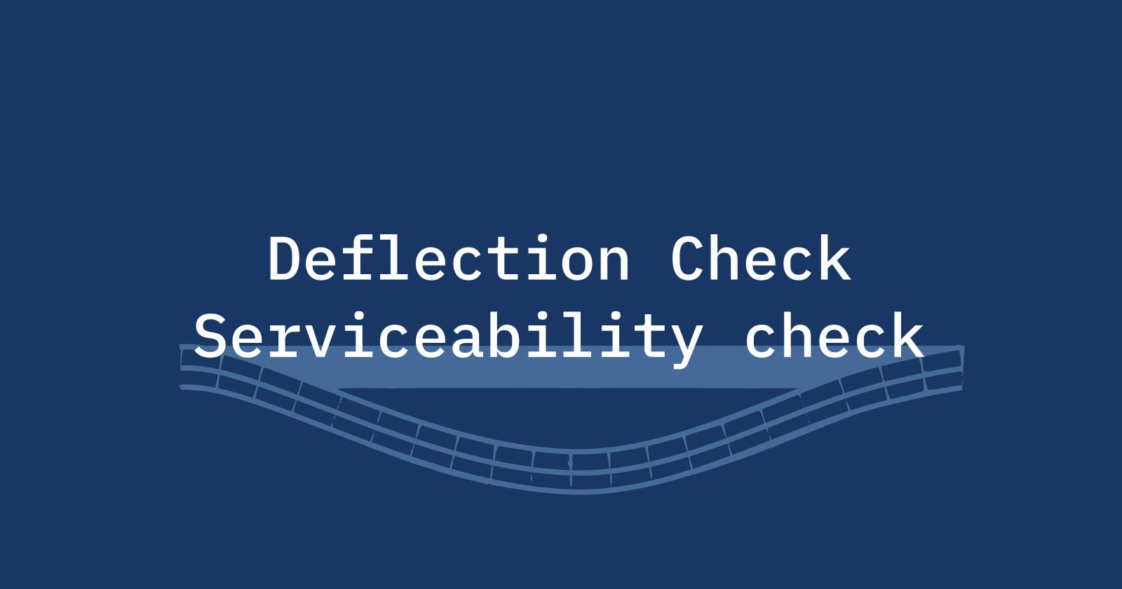 [Image: deflection-check.png]