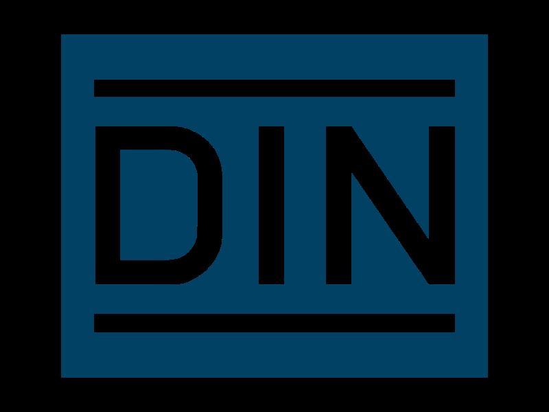 DIN 15018