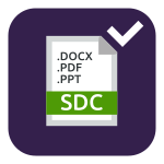 SDC Reporting and SPDM App